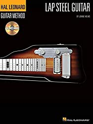Hal Leonard Guitar Method: Lap Steel Guitar + CD-