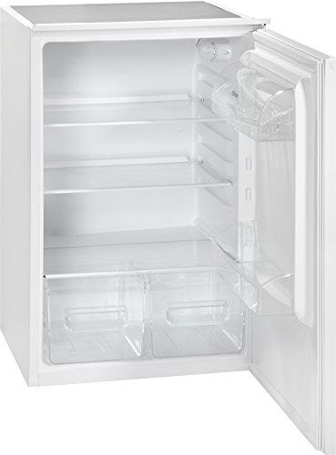 Bomann VSE 228.1 Einbau-Kühlschrank / A+ / Kühlen: 138 L / 88 cm Höhe