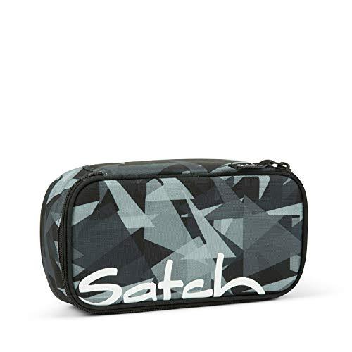 Satch sat-bsc-001-9Q8-Etui, Unisex, Farbe mehrfarbig