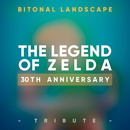The Legend of Zelda (30th Anniversary Tribute)