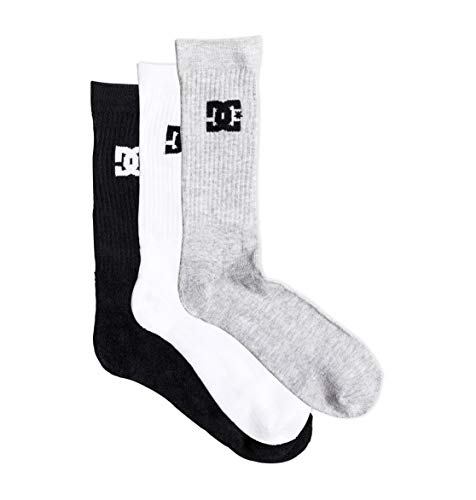 DC Shoes DC - Calcetines deporte - Hombre - ONE SIZE