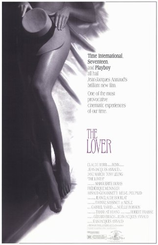 The Lover Plakat Movie Poster (11 x 17 Inches - 28cm x 44cm) (1992) C