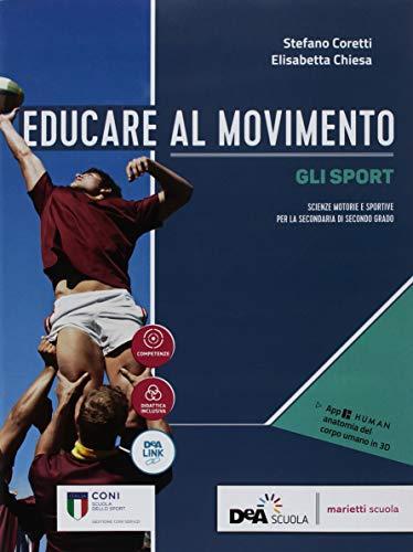 Zoom IMG-2 educare al movimento allenamento salute
