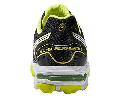 Asics Gel-Blackheath 5 Hockey Chaussure Noir (Black)