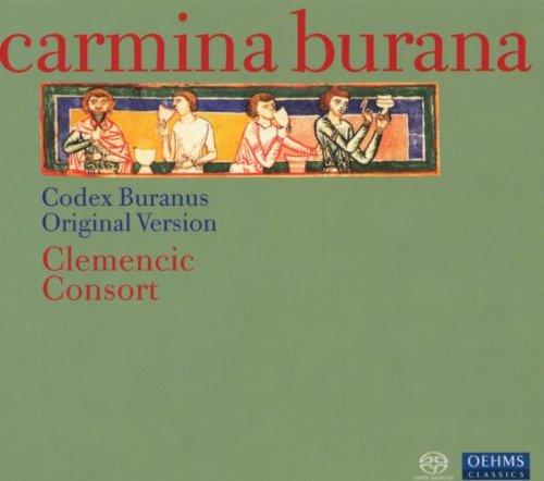 Carmina Burana - Original Version
