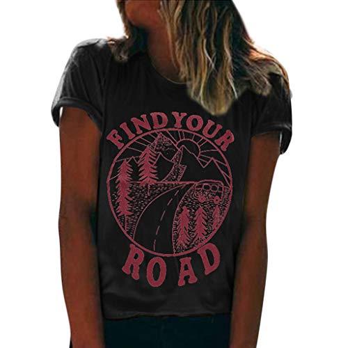 Frogbox Rundhalsshirt »Shirt
