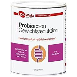 Probiocolon Gewichtsreduktion, 315 g Pulver