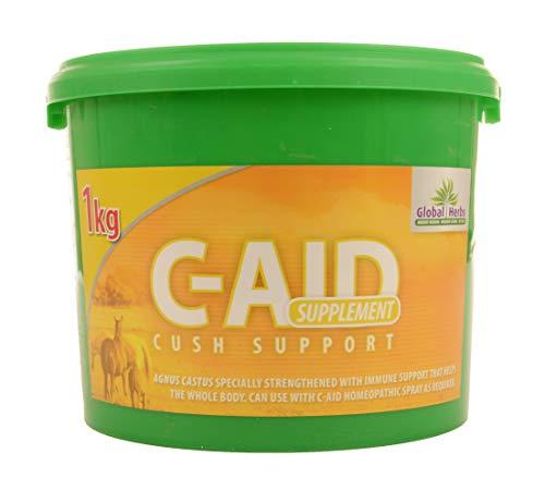 trilanco global herbs c-aid - aiuto unisex per erbe aromatiche, taglia unica, colore: trasparente