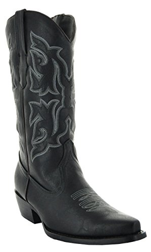 Country Love Pointed Toe Women