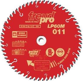 Freud circulaire circulaire 72T x 300 mm x 30 mm-Bois LP60M 004