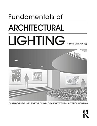 Fundamentals of Architectural Lighting (Beleuchtung Stores British Home)
