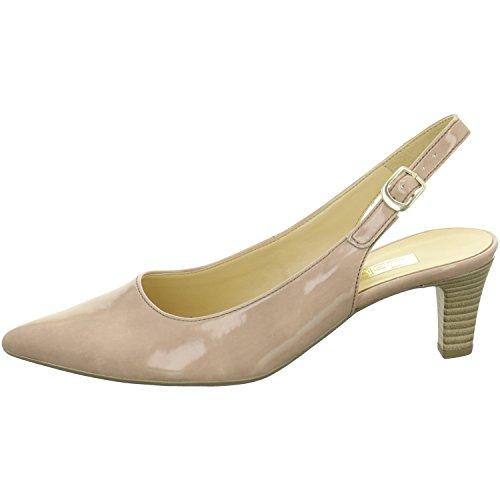 Gabor41.550 - Scarpe chiuse Donna Rosa (Antikrosa)
