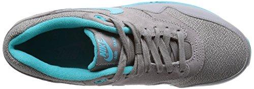 Nike Air Max 1, Chaussures de running femme Multicolore (Light Ash/Dsty Cactus/Pr Pltnm)