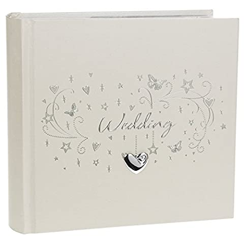 Shudehill 6x4 Star Cluster Wedding Photo Album - Store Those Treasured Photographs (72581) by Shudehill