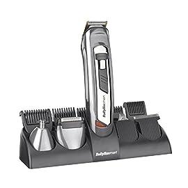 BaByliss 7235U 10-in-1 Grooming System For Men - 41 2BgA4m7y7L - BaByliss 7235U 10-in-1 Grooming System For Men