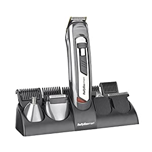 BaByliss 7235U 10 In 1 Grooming System For Men