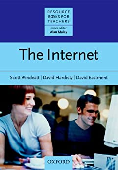 The Internet - Primary Resource Books for Teachers de [Windeatt, Scott, Hardisty, David, Eastment, Diana]