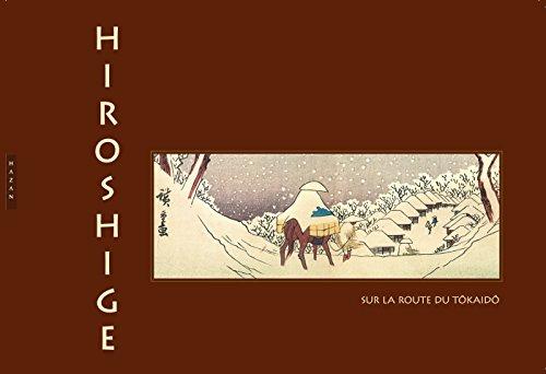 Hiroshige sur la route du Tokaîdo par Nelly Delay