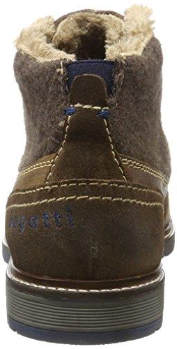 Bugatti Herren 321344523259 Klassische Stiefel Braun (Cognac/ Brown)