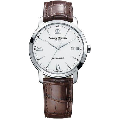 Baume & Mercier–8686del hombre Classima FECHA reloj