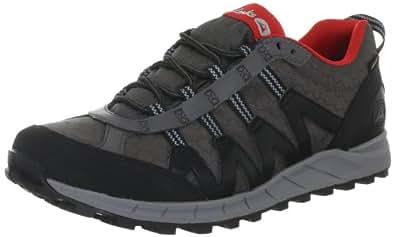 Clarks Pacer Lo GTX 203518397, Herren Sportschuhe - Outdoor, Grau (Dark Grey), EU 39.5
