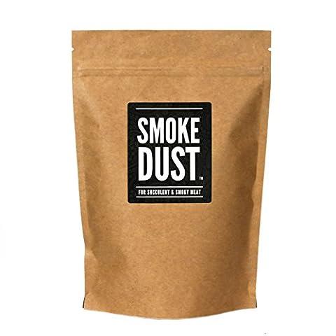 Smoke Dust - All Purpose Seasoning & BBQ Rub -
