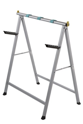 Wolfcraft Workstand 6905000 Tréteau-support Charge maxi 100 kg Hauteur 735 mm Largeur 600 mm