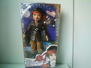 Bratz Boyz Masquerade Brogan Doll Pirate