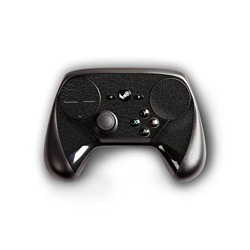 skin-steam-controller-fx-leather-black-sticker-pelle