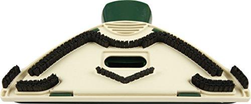 Bodendüse / Staubsaugerbürste / Staubsaugerdüse geeignet für Vorwerk-Geräte mit Ovalanschluss – Kobold VK 130 131 135 136 140 150 Tiger VT 251 252 260 265 270