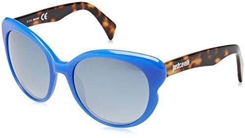 Carrera Damen 5030/S NH QW1 Sonnenbrille, Pink Gold/Brown Ms Gld, 54
