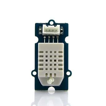 Andoer Grove Gadget Température capteur Thermomètres d'humidité Pro Module pour Arduino haute précision 2% RH 0,5 ℃