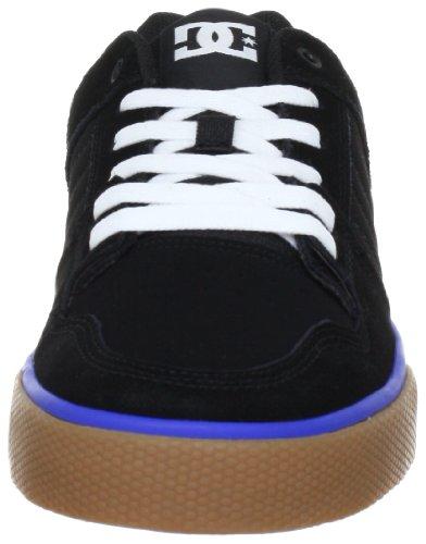 Dc Shoes D0302100, Baskets mode homme Noir (Black/Gum Bgmd)