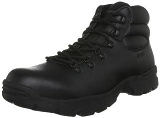 Hi-Tec Eurotrek Waterproof III, Men's Hiking Boots (B005V96KK4) | Amazon price tracker / tracking, Amazon price history charts, Amazon price watches, Amazon price drop alerts