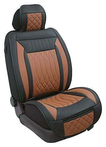 Autositzauflage Kairo Cognac für das von Ihnen ausgewählte Fahrzeug