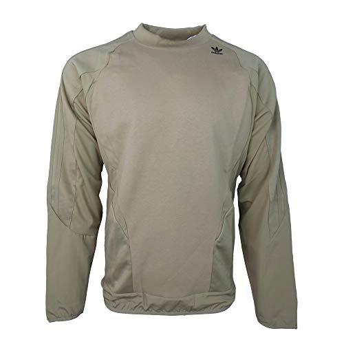 729d0292460d0 adidas Originals Sweat-Shirt S Hemp