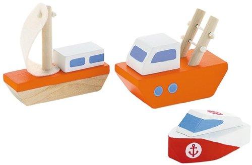 82235 - Sevi - Boote (3er Set)