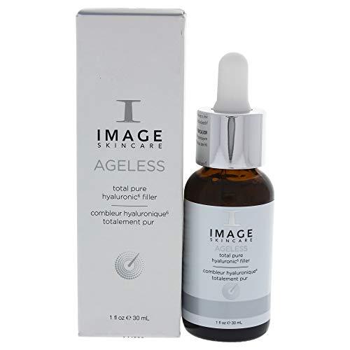 Image SkinCare Ageless total pure hyaluronic, 30ml Anti-Aging, sichtbar gegen die Anzeichen der Hautalterung