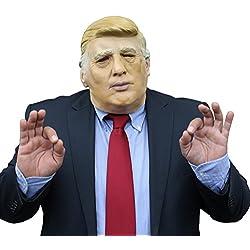 41%2BgWL4VkUL. AC UL250 SR250,250  - L'inettitudine di Trump non è uno scherzo per la sua amministrazione