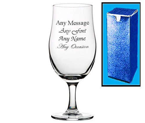 Personalised-Engraved-Stemmed-Pint-Glass-Birthday-Usher-Best-Man-Wedding-Gift