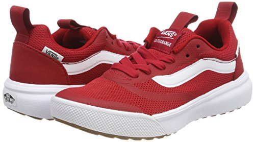 974d91974ab Vans Unisex Adults  Ultrarange Rapidweld Trainers – HD Superstore UK ...