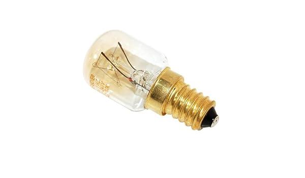 Bomann Kühlschrank Lampe : General electric kühlschrank gefrierschrank lampe w amazon