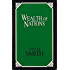 The Wealth of Nations (Illustrated) (English Edition)
