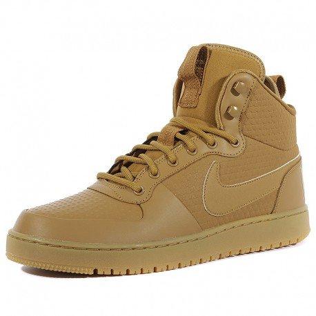 Nike Court Borough Mid Winter, Baskets Hautes Homme