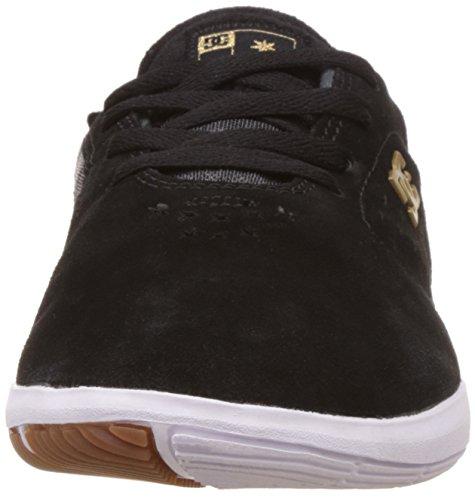 DC Shoes New Jack S - Chaussures de skate pour Homme ADYS100324 BLO
