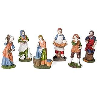 Gerimport Figuras Oficios Belen 15cm Surtido A Elegir 1