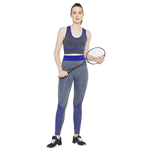 ab8fbcc887c ... Yoga Pants Gym Outfits Breathable Exercise Stretchable Bra and Leggings  LT55 05 Set. -16%. 🔍. Sports   Swimwear