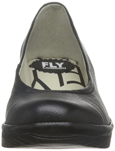 Fly London, Ballerine donna Black