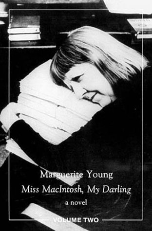 Marguerite Young Miss Macintosh (Miss Macintosh, My Darling: Vol 2 by Marguerite Young (1-Nov-1992) Paperback)