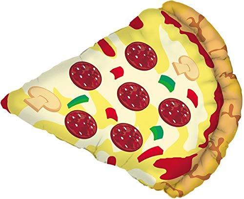 29 Mylar Pizza Slice Super Shape Balloon by Betallic